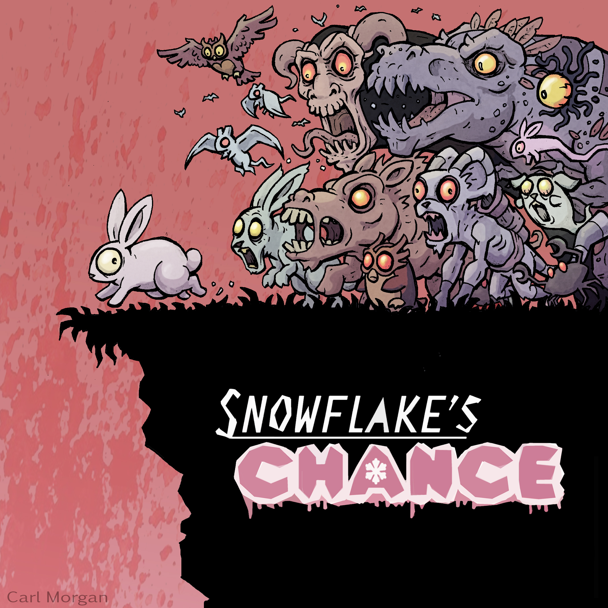 Snowflake's Chance – Steam Greenlight